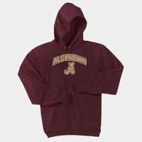 Algonquin - Essential Fleece Pullover Hooded Sweatshirt Thumbnail